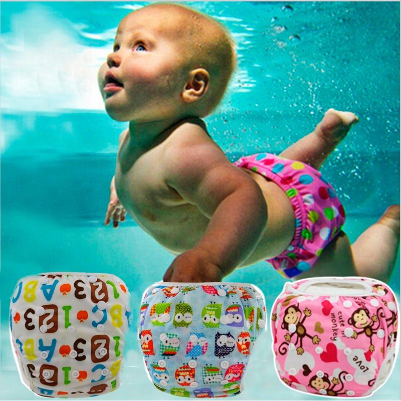 Aman Bermain Dalam Air Menggunakan Swimming Diapers