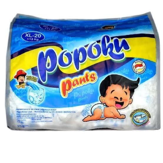 Mengenal Jenis Diapers Yang Dijual Dalam Pasaran Saat Ini
