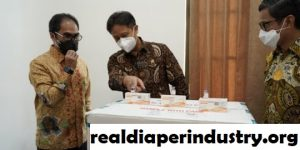 Industri Manufaktur Kini Dapat Prioritas Vaksin Gotong Royong