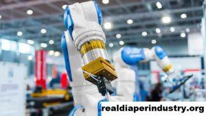 Industri Manufaktur Siap Pakai Teknologi Robot Demi Produktivitas