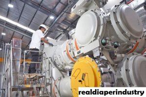 Kinerja Industri Bidang Manufaktur Kian Meningkat Drastis