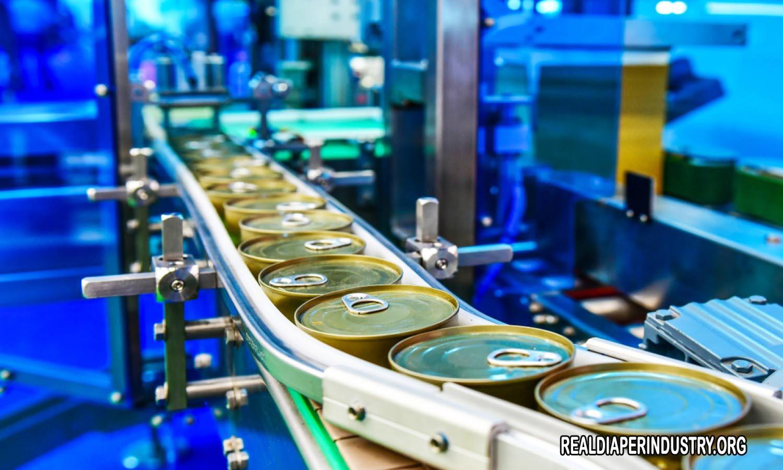 TKDN beragam Industri Manufaktur masih Impor Bahan Baku