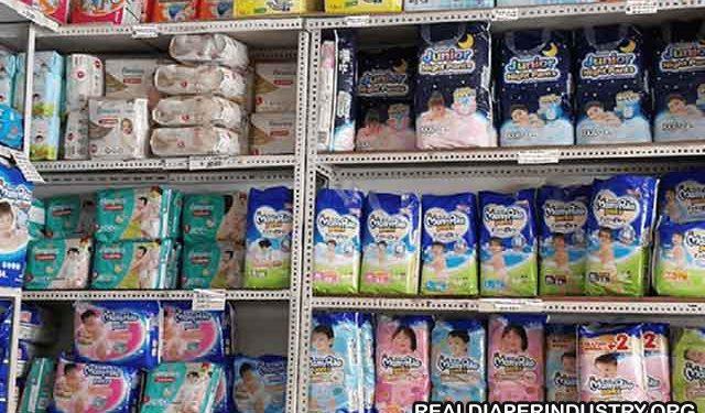 8 Metode Jadi Agen Diapers, Dapat Profit Sampai Jutaan
