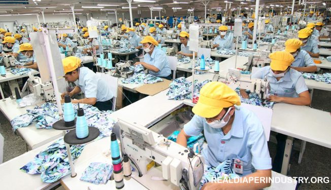 Pabrik Manufaktur Jadi Harapan Penyokong Ekonomi Nasional