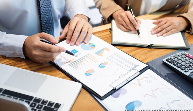 Lean Manufacturing & Accounting di Industri Manufaktur