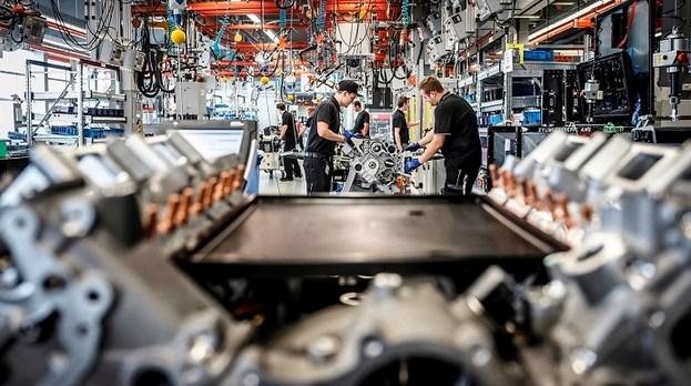 Berikut Ciri-ciri Industri Manufaktur serta Informasi Keuangannya