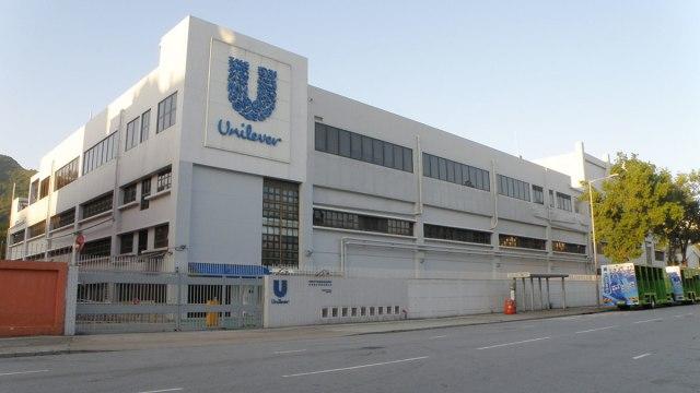 Mengenal Sejarah Berdirinya Industri Manufaktur Unilever